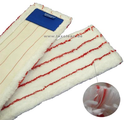 Microfaserbezug reinigen