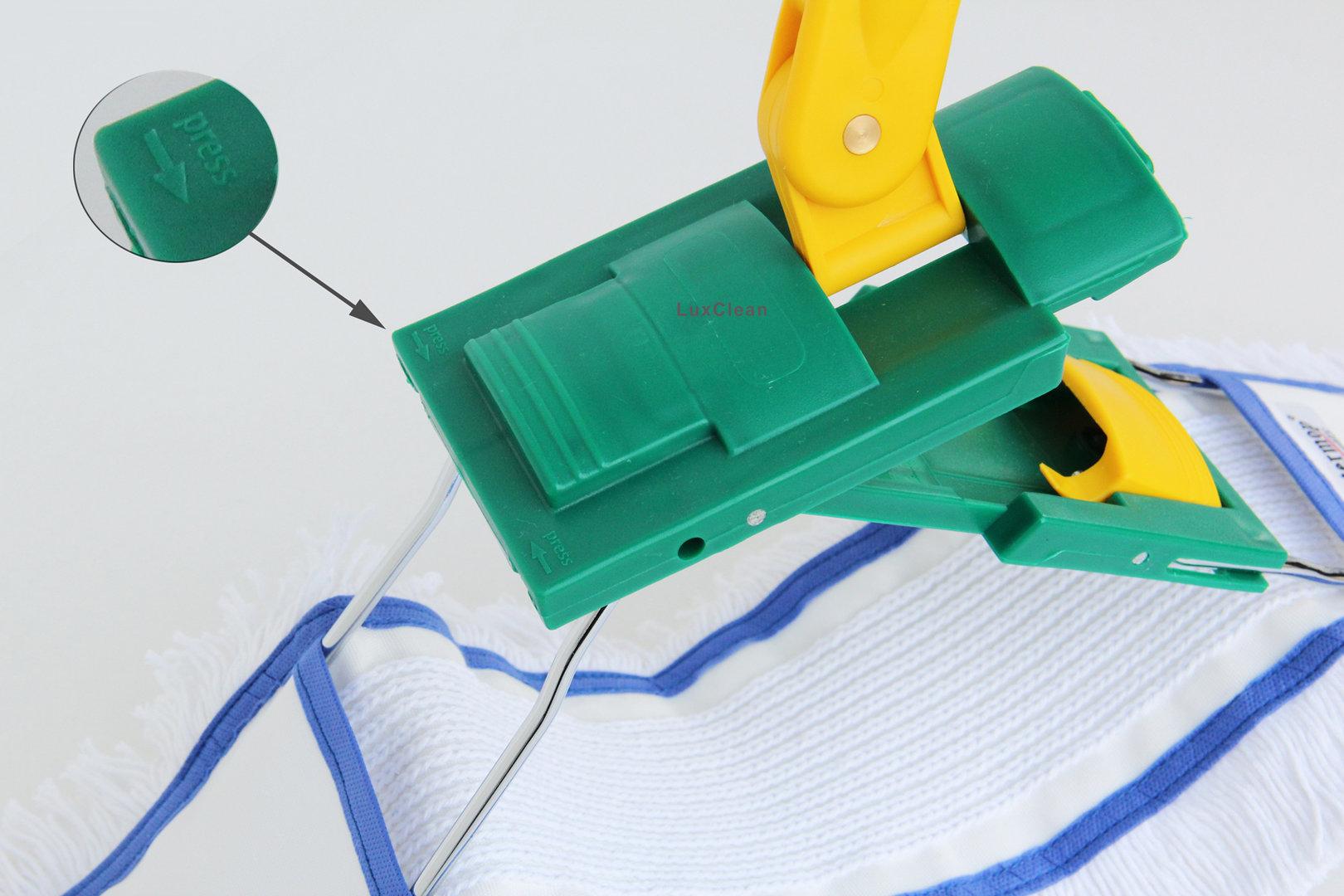 110cm click metall klapphalter xxl profi reinigungsbedarf wie bodenwischer. Black Bedroom Furniture Sets. Home Design Ideas